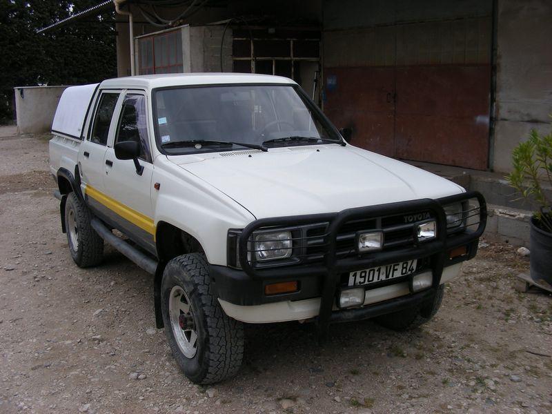 Toyota HiLux 2.4D [LN65] HiLux%20021